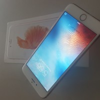 harga Apple iPhone 6s Plus (16GB) ROSEGOLD | Mulus 98-99% | Fullset Tokopedia.com