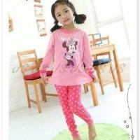 Harga piyama pajamas minnie | Pembandingharga.com