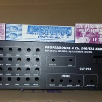 harga Box power mixer 965 Tokopedia.com