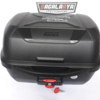 Box Motor Givi E43 NML pengganti Givi E20