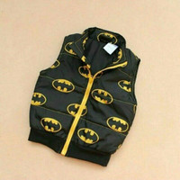Preorder Jaket Anak Import High Quality
