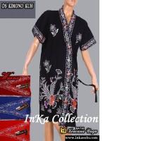 LD Kimono KUH | KU-71