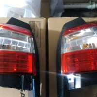 Lampu Stop Lamp Nissan Grand Livina New L11 Rem 26550/5-1YR0A ORIGINAL
