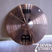 Meinl Cymbal Mcs16mc 16 Inch Medium Crash Cymbal / Mcs Series