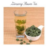 Teh Bunga Ginseng- Diamond Interest Ginseng Flower Tea