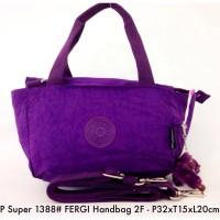 Tas Wanita Import Kipling Fergi Handbag 2F 1388 - 1