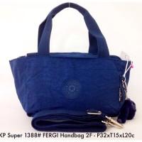 Tas Wanita Import Kipling Fergi Handbag 2F 1388 - 6