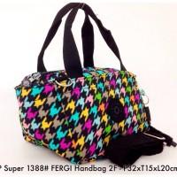 Tas Wanita Import Kipling Fergi Handbag 2F 1388 - 12