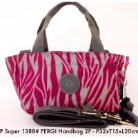 Tas Wanita Import Kipling Fergi Handbag 2F 1388 - 10