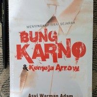 Menyingkap Tirai Sejarah Bung Karno & Kemeja Arrow