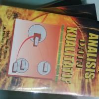 Buku Analisis Data Kualitatif - Matthew B. Miles