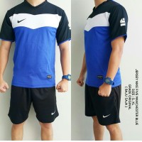 JERSEY NIKE FIVE MANCHESTER BLUE