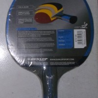DUNLOP EVOLUTION 2000, bat/bet pingpong/ping pong/tenis/tennis meja