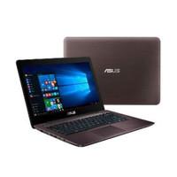 Laptop Asus A456UQ/Core i7-6500U/8GB/1TB/VGA GT940MX/14inch/Dos Resmi