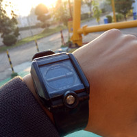 Casio G-Shock G8100, Jam Tangan, Pria, Wanita, Kado, Hadiah, Keren, Uta
