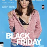 Majalah POPULAR Indonesia | November 2016 | Black Friday
