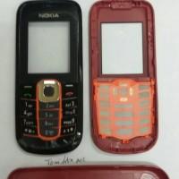 harga Casing / Kesing / Cs / Casing Nokia 2600c  Depan Belakang Tokopedia.com