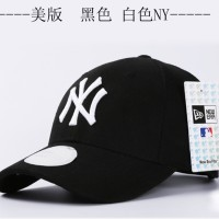 harga Topi Strapback New Era Mlb New York Yankees Black - Import Tokopedia.com
