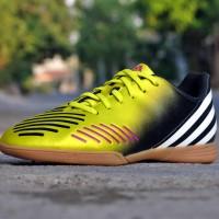 ORIGINAL BIG SALE!! Sepatu Futsal Adidas Predito LZ IN Original BNIB
