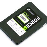 SSD Corsair Force CSSD-F256GBLX 2.5' 256GB