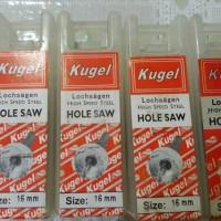 Kugel (Lochsagen) High Speed Steel - Hole Saw (16 Mm)