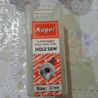 Kugel (Lochsagen) High Speed Steel - Hole Saw (32 Mm)