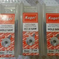 Kugel (Lochsagen) High Speed Steel - Hole Saw (27 Mm)