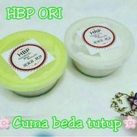 HBP Original / Bibit Pemutih Badan Dan Wajah