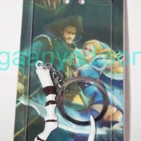 Gantungan Kunci /Keychain Dota 2 - Pudge Dragonclaw Hook