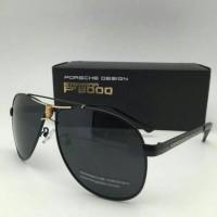 Kacamata pria cowok porsche design limited polaroid super
