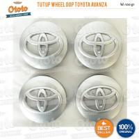 Tutup Wheel Dop Tengah Toyota Avanza