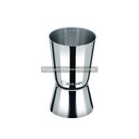 Shuma Stainless Steel Measurement Cup / Zigger / Cup Takar 25ml/50ml