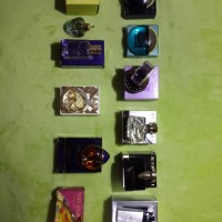 ETALASE 2 Aneka Miniature Perfume / Parfum - 100RIGINAL Sudah BPOM!!!