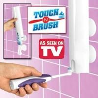 ASOTV Touch n Brush Tooth paste Dispenser (Tempat Pasta Gigi)