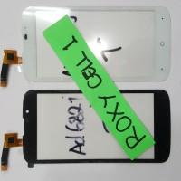 Smartfren Andromax T AD682J Touchscreen Digitizer Layar Kaca Smartfren