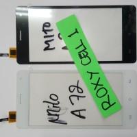 Mito A72 Touchscreen Digitizer Layar Kaca Mito A72