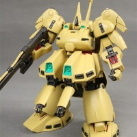 [NGGM59] GUNDAM PMX-003 THE O MG 1/100 MASTER GRADE DABAN MODEL