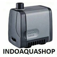 harga ATMAN AT-105 Pompa Celup Aquarium Kolam Submersible Water Pump Tokopedia.com