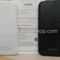 Power Bank VEGER 25000 mAh V16
