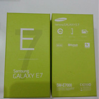 DUS HP SAMSUNG GALAXY E7 kualitas bagus harga murah