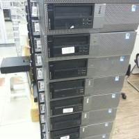 obral pc branded dell 960 destop/ core2 duo-3.0ghz/4gb/160gb/dvd rom,