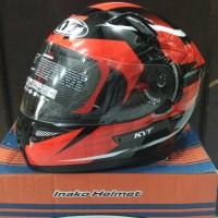 harga Helm Fullface Kyt K2 Rider Diamond Series Tokopedia.com