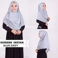 Jilbab Instan Shireen Flavo Hijab Instan