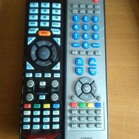 Remote TV / LCD / LED - merk KONKA Original