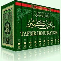 TAFSIR IBNU KATSIR.10JILID.bu.Muhammad bin Abdul Rahman Ishak