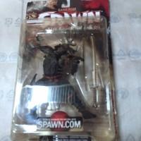 Mcfarlane Dark Ages SPAWN The Samurai Wars : Jackal Assassin (NEW)