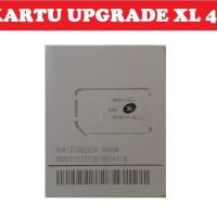 harga Kartu Perdana Upgrade 4g Xl - 3g Ke 4g Sendiri. Bonus Kuota Internet Tokopedia.com
