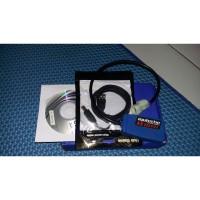 FI-Diagnostic Tool Honda (Versi Laptop)