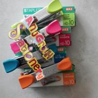 harga Stapler Max Hd-10 Tokopedia.com