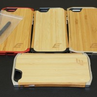 Jual Wood Bamboo Element Case IPhone 6 / 6S Murah